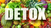 Detoxing vs Dieting