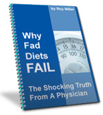 why fad diets fail