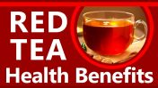 TEA Detoxing Benefits